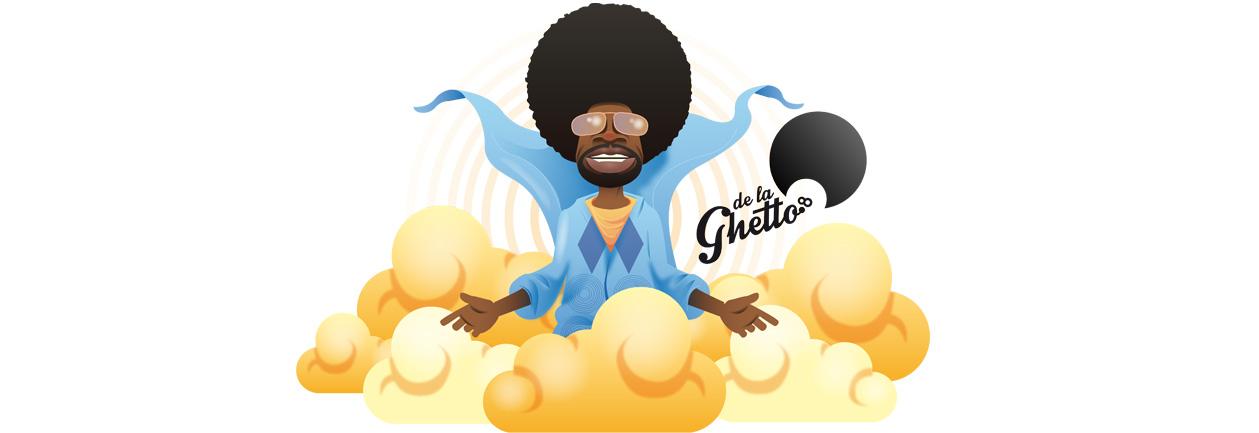 De la Ghetto | Redacción Creativa
